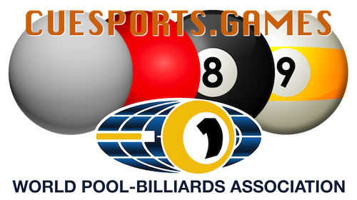 CueSports.games